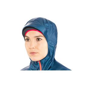 Dynafit Ultra GTX Shakedry 150 - Chaqueta Running Mujer - azul